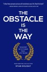 obstacle is the way revised jacket